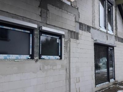 okna w domu jednorodzinnym 14