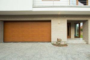 Bramy garażowe i przemysłowe